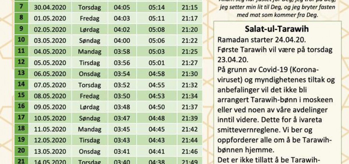 https://wim.no/news/950-ramadan-kalender-1441h-2020